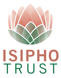 logo for Isipho trust