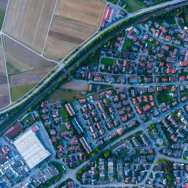 GIS & Remote Sensing