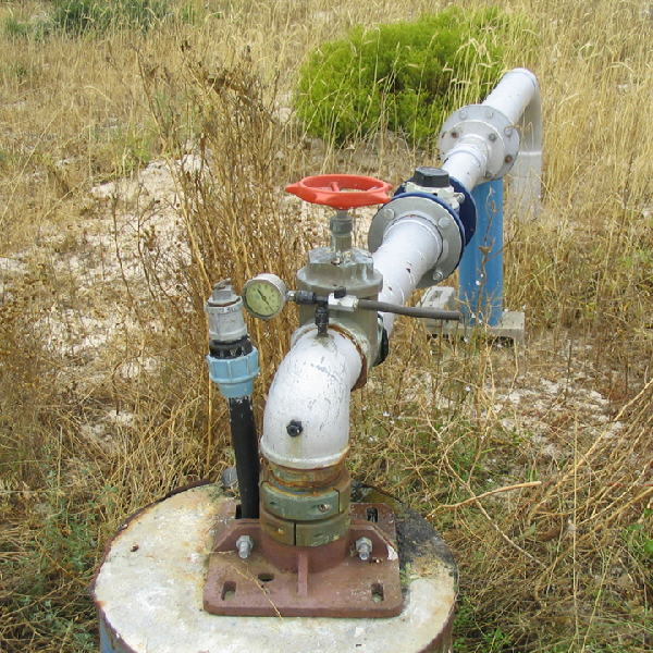 Groundwater Monitoring & Management