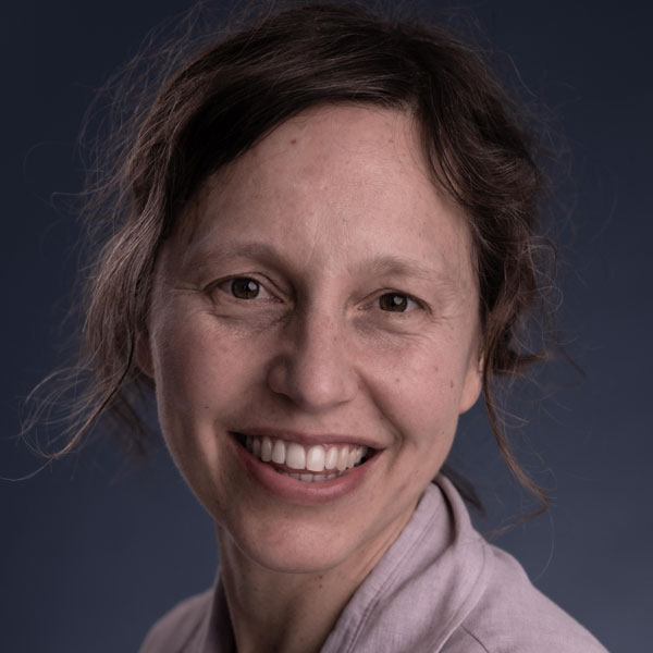 MARILIE CARSTENS (GIS & Database Analyst)