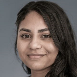 MEGAN CONRAD (Financial Manager)